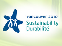 Vancouver 2010 Sustainability Star - RONA Tools for Life Program