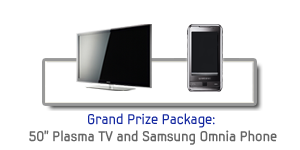 CTV-Samsung Roster Predictor Grand Prize Package