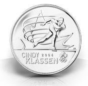 Olympic Moments - #3 Cyndi Klassen's 5 medals in 2006