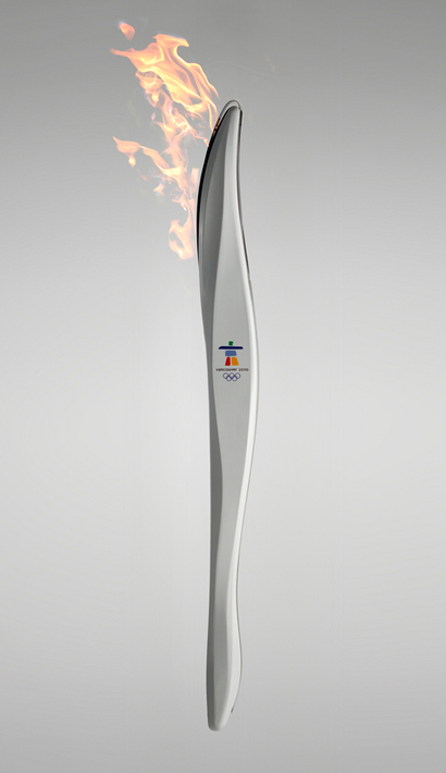 106 - Olympic Torch