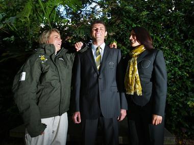 Aussie uniforms